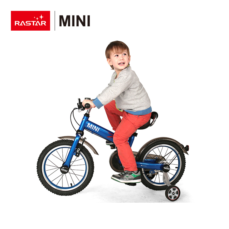 RASTAR wholesale MINI licensed 16 inches kids sport bike <strong>bicycle</strong>
