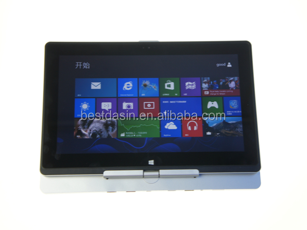 11.6 Inch cheapest tablet pc High Resolut Competitive Price int cherry 8300 WiFi Tablet PC +Bluetooth laser Keyboard