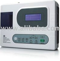 ECG machine Single Channel CMT-9101