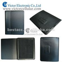Fashionable design for Ipad3 Leather Case