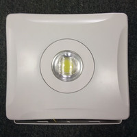 IP65 Waterproof 10W 30W 50W LED flood light square round projectors COB outdoor top quality lamp street Spotlight garden 230v