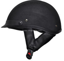 High quality German style motorcycle helmet ,harley helmet , DOT/CE approved