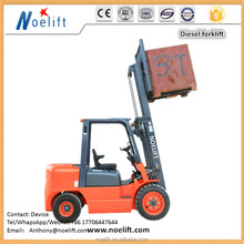 3tons diesel forklift cheap new price with CE