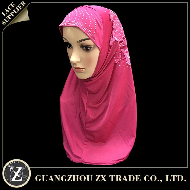 hot new type hijab wrap, dress muslim hijab, instant shawls hijab