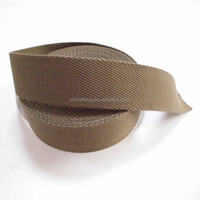 Wholesale cotton web belt making material