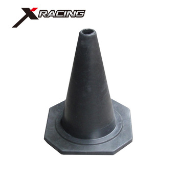 Xracing NM-110 New product Traffic Cone With Reflective Cone Sleeve as Road Traffic Sign