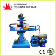 lifting wuxi tube welding manipulator