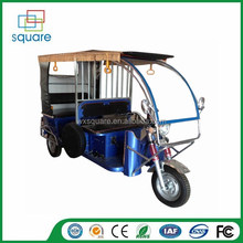 Electric tricycle 3 wheel electric bike three wheeler for passenger