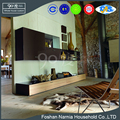 sweet wall wood designs display showcase