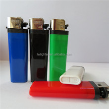 Chinese Manufacture Wholesale Cigarette Export Lighter With ISO9001