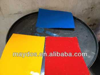 Enamel Paint for Industrial Coating Truck,Machinery,Metal Equipments