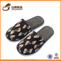 hot popular feet man soft indoor slipper winter wholesale slippers