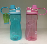 Wholesale Water Bottle Plastic Bottle For Sports Running