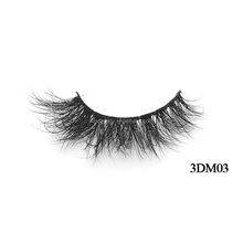Hot Sale to do your own brand lash real mink fur false strip eye lashes wholesale