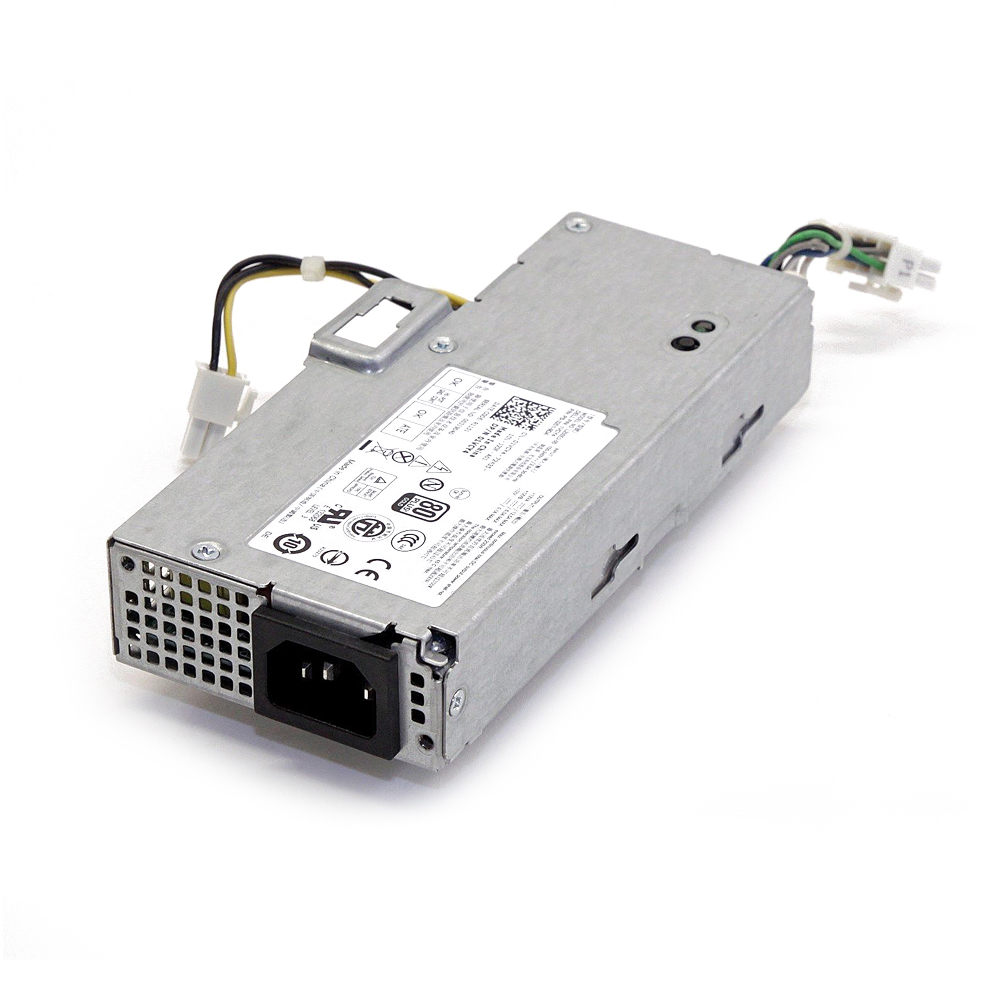 Wholesale 180W Server Power Supply for Dell Optiplex 780, 790 and 990 USFF PSU L180EU-00 K350R Ultra Small Form