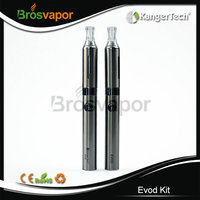 Evod MT3 Single Starter kit MT3 tanks BBC EVOD atomizer Clearomizer 100% Authetic kangertech
