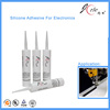 Heat Retardant Fumeless Sealant For Tap