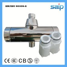 mineral stone crystal quartz make reverse osmosis water filter