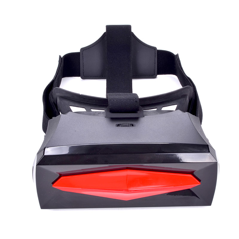 Powerful android VR glasses Exmight <strong>M1</strong> All in one android 3D glasses Virtual Reality Glasses Support 3D Movie/Games/Video