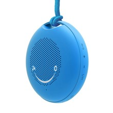 portable mini bathroom speaker pci ear wireless speaker