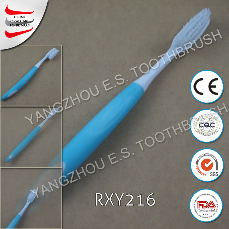 oral hygiene toothbrush