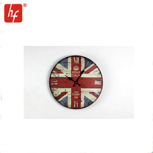 Digital Sublimation Blanks Wall Clock For Sublimation Printing
