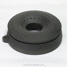commercial kitchen equipment cast iron gas ring burners for cooking