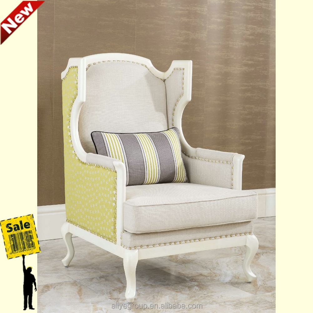Grossiste fauteuil salon tissu Acheter les meilleurs fauteuil salon