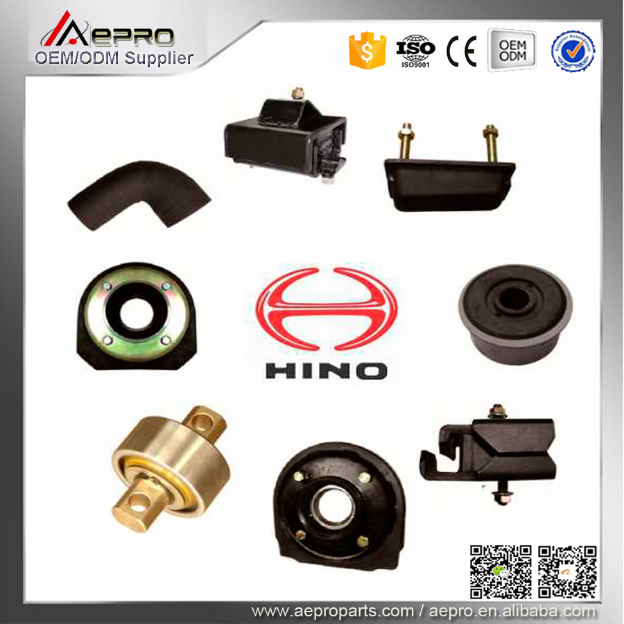 Spare Parts for Hino Truck Ranger Profia 700 500 300 LSH LFS MBS MSH SH SS FN FC