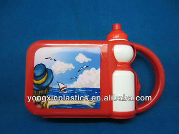 PP plastic lunch box