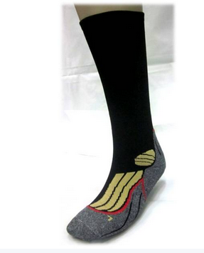 High-quality Thailand High tech sport sock