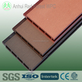decorative composite timber outdoor wall panel