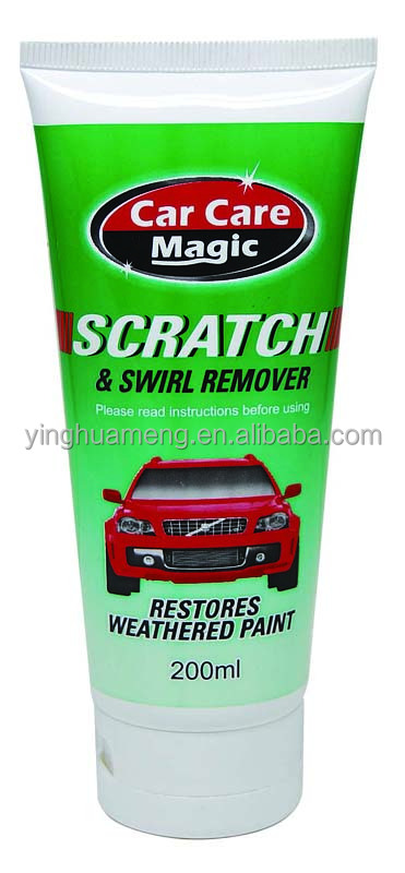 ultimate polish Car Scratch Remover