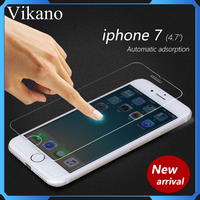 Factory Price anti glare tampered glass screen protector for iphone 7 7plus tempered glass
