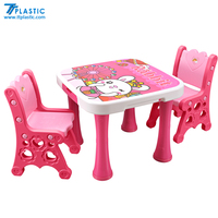 kids small plastic table top