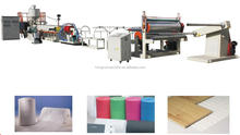EPE foam sheet machine ce certification EPE Foamed Sheet/Film Production Line Extrusion Making machine