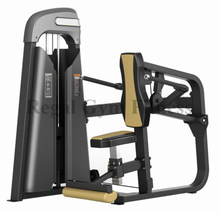 Higher Quality Resistance gym manufacturers/Seated Dip/Best exercise machines for commercial