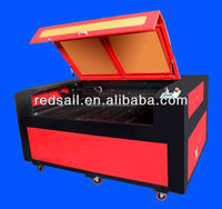 CM1290 ,Chine Best Laser Cutting Machine For Paperboard Cutting