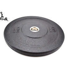 hi-temp weighting plate/weight plates rubber weight stack plates