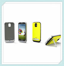 3200mAh rechargeable power cases for samsung galaxy s4