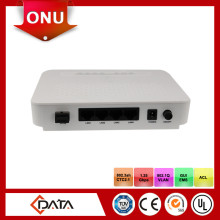 FTTH GEPON ONU/ EPON ONU with 4 FE ports