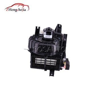 Auto spare part for Great Wall  810400-K00 12v dc air conditioning blower fan