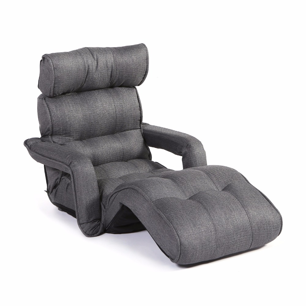 2016 hot sell modern comfortable folding recliners sofa chair, fittings for home furniture and living room furniture