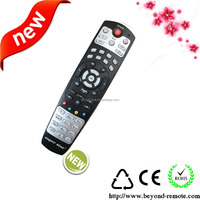 wireless rf usb programmable universal remote control with trade assurance