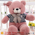 wholesale plush bear Stuffed teddy bear plush toy plush soft bear with clothes