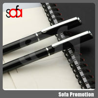 2015 hot sale promotion advertising fountain pen for men