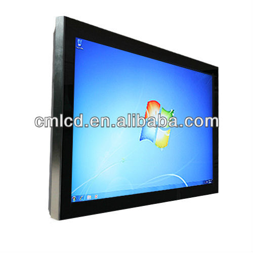 47inch LED Panel HD Player Computer Utility Software (HQ47EW-C1-T)