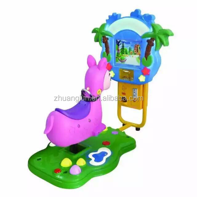 Zhuanglun cheap amusement park rides theme park rides for sale animal rides for sale