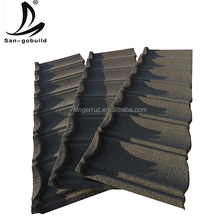 Wholesale Stone Coated Metal Roof Tiles Building Coating