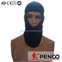 Custom colors Fireman mask Aramid Hood/flame retardant fire balaclava with custom colors